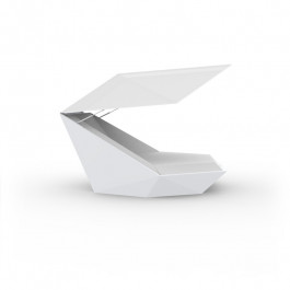 Vondom_Faz_Daybed_Parasol_Puur_Design