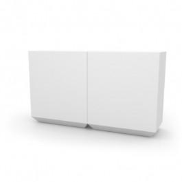 Vondom_Vela_Double_Counter_Bar_Puur_Design