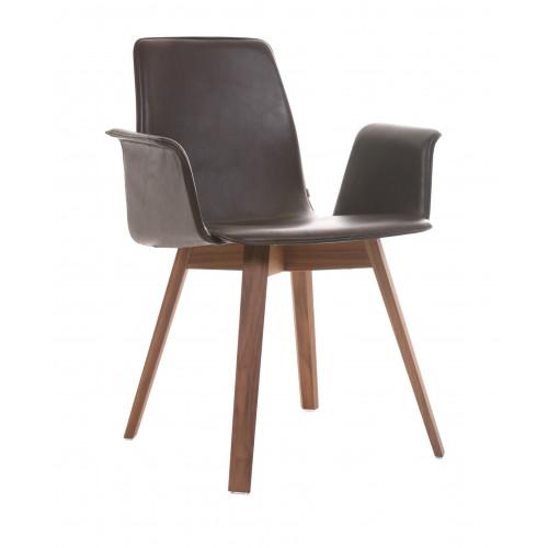 Kff Design Stoelen.Maverick Upholstered Armchair Kff Puur Design Interieur