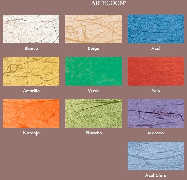 Anperbar kleuren